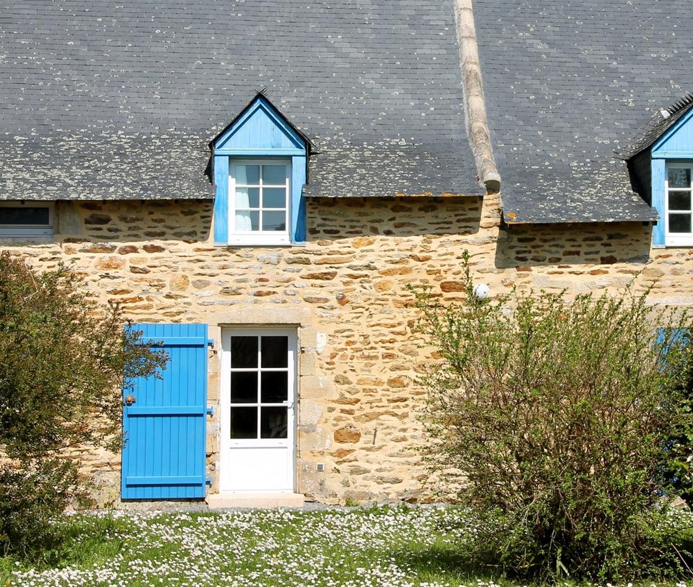Gardiennage maison secondaire Bretagne